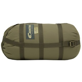 Carinthia Defence 1 TOP oliv Schlafsack