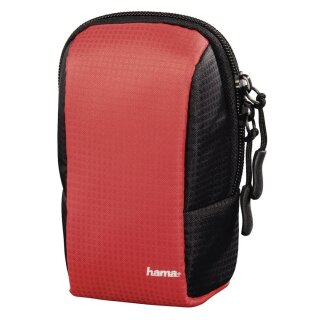 hama Kameratasche Fancy Casual 60H rot