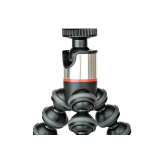 Joby GorillaPod 500 black/charcoal flexibles Stativ