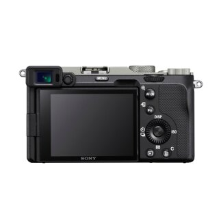 Sony Alpha ILCE-7C + SEL FE 28-60 Kit