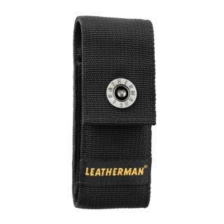 Leatherman REV stainless mit Nylon Holster M